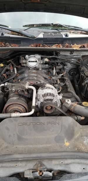 2004 jeep parting out engine blown for Sale in McDonald, PA