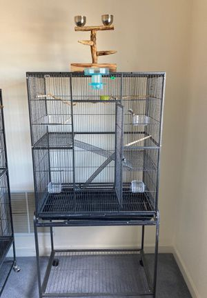 XL Flight Cage for Sale in Chicago, IL
