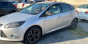 2013 Ford Focus se for Sale in Lowell, MA