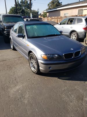2002 bmw 325 for Sale in Vernon, CA