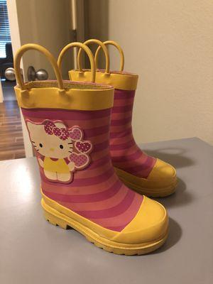 Girls Rain Boots for Sale in Corpus Christi, TX