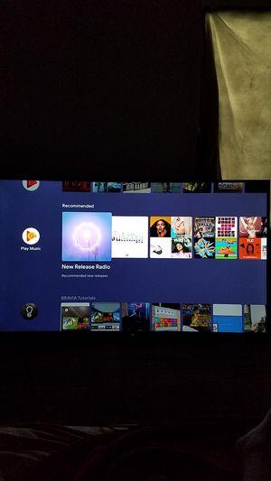 """Sony - 49""""900F Series - 2160p - Smart - 4K for Sale in Las Vegas, NV"""