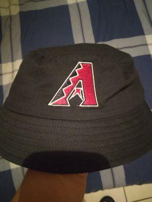Dbacks Bucket hat for Sale in Phoenix, AZ