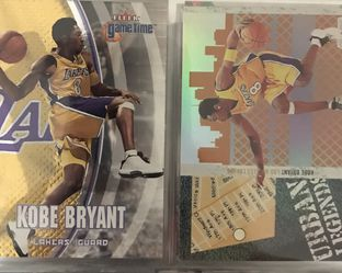 Lebron James And Kobe Bryant for Sale in Tulare,  CA