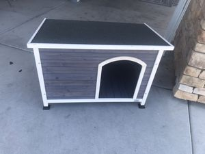 Dog house $100 for Sale in Las Vegas, NV
