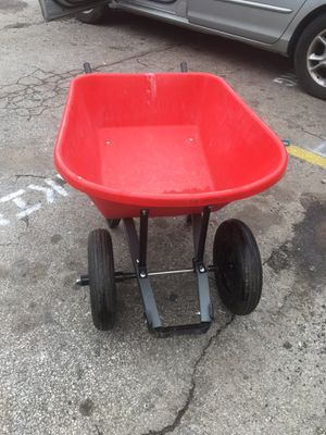 Craftsman wheelbarrow for Sale in Decatur, GA