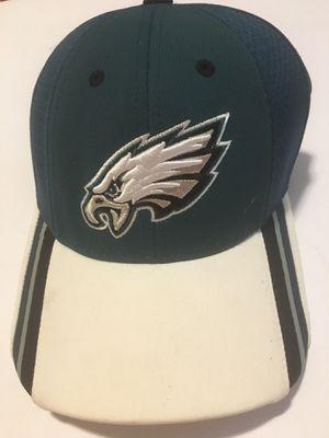 REEBOK PHILADELPHIA EAGLES CAP for Sale in New Castle, DE
