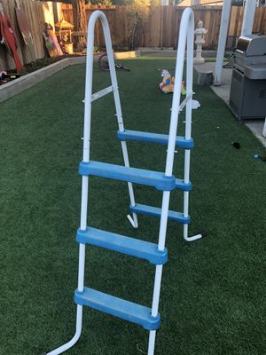 Pool ladder for Sale in Antioch, CA