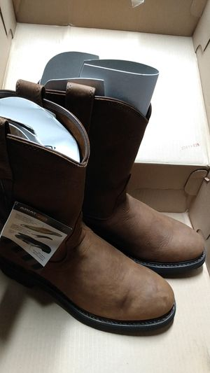 Ariat Sierra boots performance work for Sale in San Diego, CA