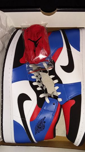 Air Jordan 1 Mid - size 13 for Sale in Oakland, CA