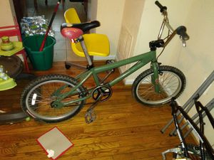Mongoose bike for Sale in Darnestown, MD