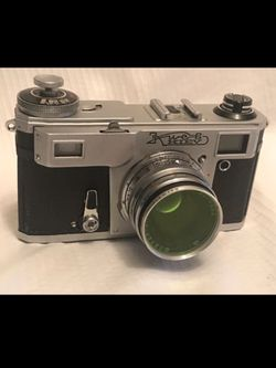 Camera Kiev for Sale in Beaverton,  OR