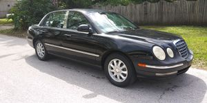 2005 Kia Amanti !!!EVERYONE'S APPROVED!!! for Sale in Tampa, FL