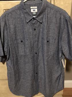 Men's Shirt for Sale in Jensen Beach,  FL