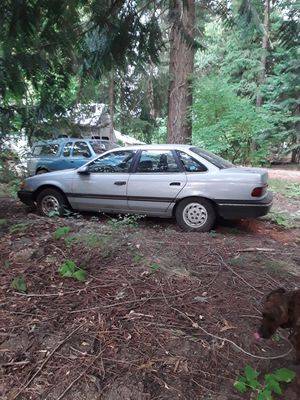 97 Ford Taurus (PRICE LOWERED) for Sale in Easton, WA