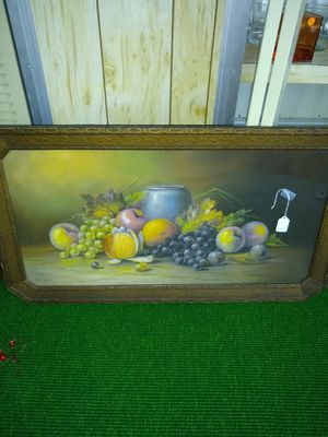 Signed painting for Sale in Sebring, FL