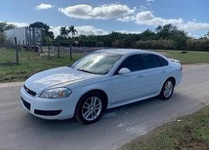 2008 Chevy impala for Sale in Owings Mills, MD