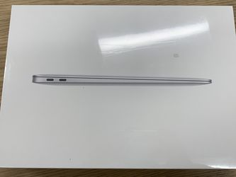 New Sealed Apple MacBook Air 13.3 , i3, 8GB, 256GB (Early 2020) for Sale in Ontario,  CA