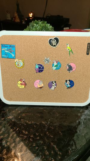 Disney pins. for Sale in Hazard, CA