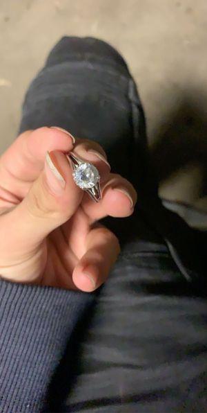 Diamond ring for Sale in Dallas, TX
