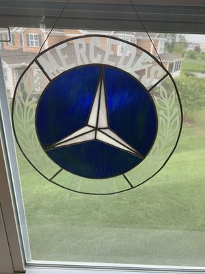 Stained Glass Collectable for Sale in Rehoboth Beach, DE