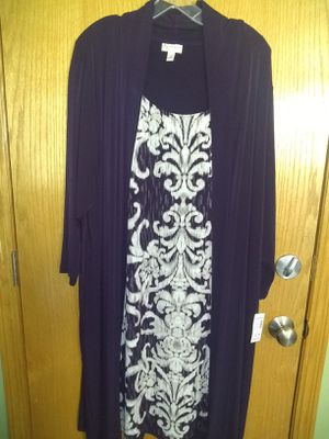 Women size 22 dress new for Sale in Parma, OH