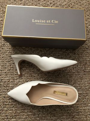 Louise et Cie heels in excellent condition for Sale in North Port, FL