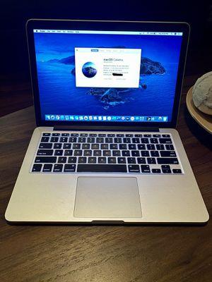 MacBook Pro 13 Retina 2015 i5 8GB Catalina for Sale in Orlando, FL