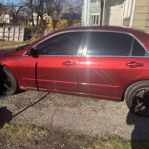 03 Honda for Sale in Cleveland, OH