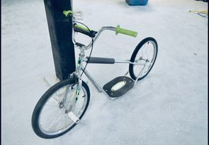 """RARE 1980s XSITE BMX """"ZOOT SCOOT"""" SCOOTER for Sale in Wiscasset, ME"""