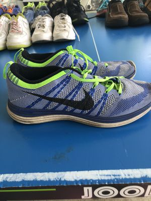 Nike Flyknit Shoes for Sale in Forest Heights, MD