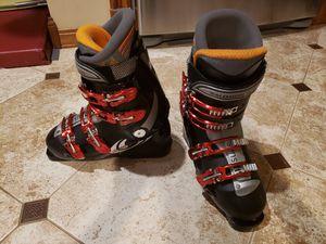 Salomon Sensifit Performance ski boots 27-27.5, 42 2/3, US10, 317mm for Sale in Long Grove, IL