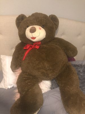 Big teddy bear for Sale in Austin, TX