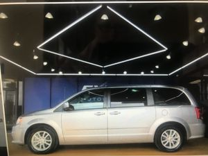 2014 Dodge grand Caravan for Sale in Houston, TX