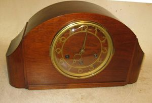Antique Seth Thomas Mantle Clock 1942 for Sale in Pittsburgh, PA