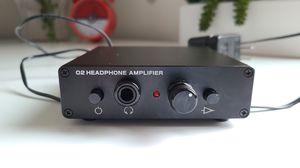 O2 Headphone Amplifier (Massdrop/Drop) for Sale in Renton, WA