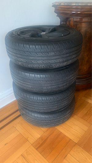 Rims tires R16 Honda Accord for Sale in New York, NY