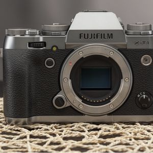 Fujifilm XT-1 Camera Body Only for Sale in Washington, DC