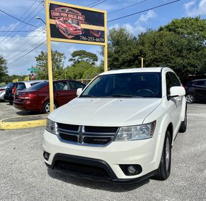Dodge-Journey-SXT-2012 for Sale in Kissimmee, FL