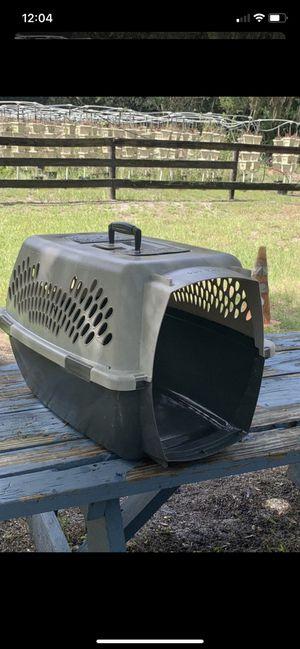 Pet animal travel container for Sale in Bradenton, FL