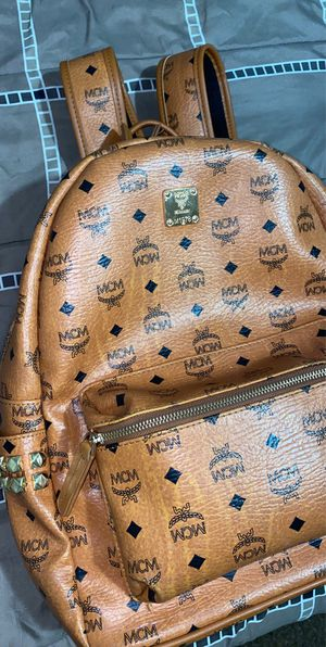 MCM backpack for Sale in Fresno, CA