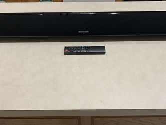 Bestisan Soundbar w/Remote for Sale in Clermont,  FL