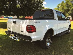 🔝best price$800 clean title 2OO2 Ford f-150 ✔️ for Sale in Norfolk, VA