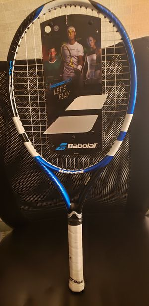 Babolat Drive Max Tennis Racket for Sale in Westminster, CO