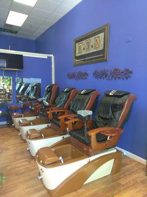 Salon pedicure rent for Sale in Herndon, VA