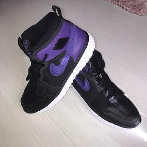 Air Jordan 1 React Purple Size 12 for Sale in Miami, FL