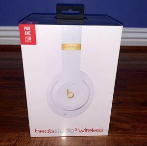 Brand New Apple BeatsStudio3 Wireless for Sale in Glendale, CA
