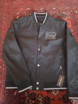 Brand new mens MICHAEL KORS jacket, size L for Sale in Atlanta, GA