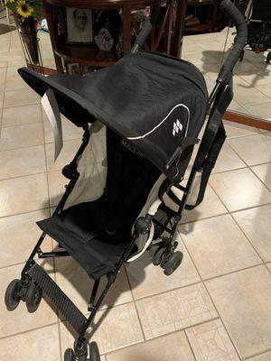 Maclaren stroller for Sale in Miami, FL