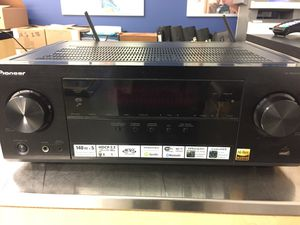 Pioneer amp and receiver for Sale in Algonquin, IL